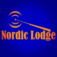 Logo of radio station Nordic Lodge Copenhagen