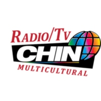 Logo of radio station CHIN Radio 100.7