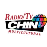 Logo de la radio CHIN Radio 100.7