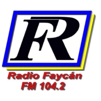 Logo of radio station Radio Faycán
