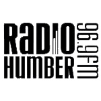 Logo of radio station CKHC-FM