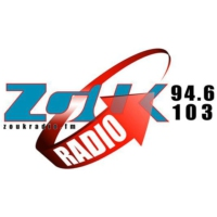 Logo of radio station Zouk Radio