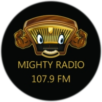 Logo of radio station Mighty Radio Southport