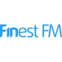 Logo de la radio Finest FM