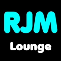 Logo of radio station RJM Lounge