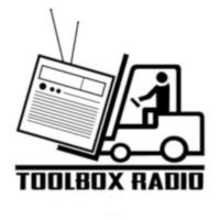 Logo of radio station Toolbox Radio