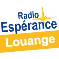 Logo de la radio Radio Espérance Louange