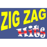 Logo of radio station Zig Zag Hit