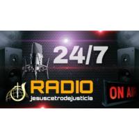 Logo of radio station RADIO JESUS CETO DE JUSTICIA