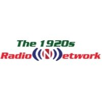 Logo of radio station The 1920's Radio Network