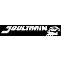 Logo de la radio Soultrain