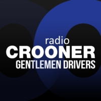 Logo de la radio Crooner Radio For Gentlemen Drivers
