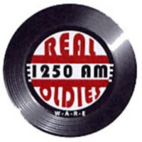 Logo of radio station Real Oldies 1250 - WARE