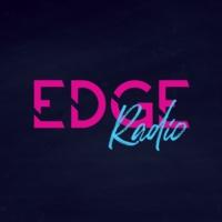 Logo of radio station Edge Radio UK