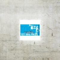 Logo de la radio Moj Radio 107 FM