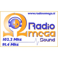 Logo of radio station Radio Omega Sound