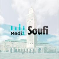 Logo of radio station Medi1 - Soufi