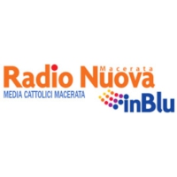 Logo of radio station Radio Nuova Inblu