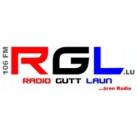 Logo of radio station RGL Radio Gutt Laun