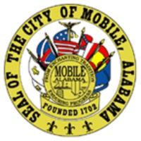 Logo of radio station Mobile Fire - Rescue