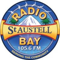 Logo of radio station Radio St Austell Bay