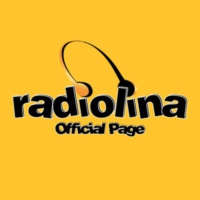 Logo of radio station Radiolina Cagliari