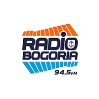 Logo of radio station Radio Bogoria