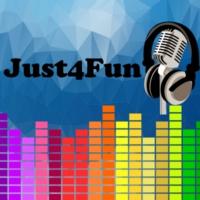 Logo of radio station Just4Fun