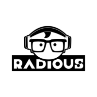 Logo de la radio Radious FM