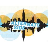 Logo of radio station WFUV The Alternate Side HD3