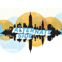 Logo de la radio WFUV The Alternate Side HD3
