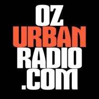 Logo of radio station Oz Urban Radio