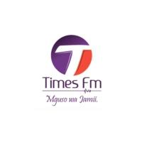 Logo of radio station Times 100.5 FM
