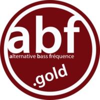 Logo of radio station ABF GOLD