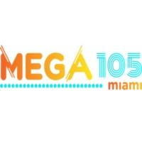 Logo de la radio La Mega105