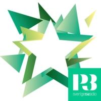 Logo of radio station Sveriges Radio - P3 Star