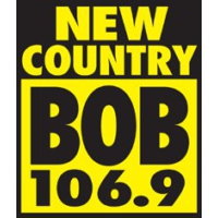 Logo of radio station WUBB Bob 106.9