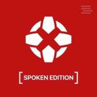 Logo of the podcast IGN Game Reviews – Spoken Edition