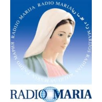 Logo of radio station Radio Maria Philippines
