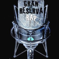 Logo of radio station Gran Reserva Rap