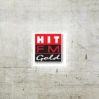 Logo of radio station Radio Hit FM 105.8