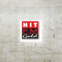 Logo of radio station Radio Hit FM 105.8