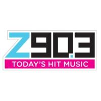Logo of radio station XHITZ Z90.3