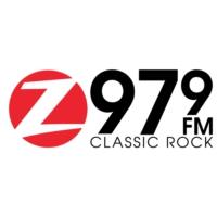 Logo of radio station CKEZ-FM Z97.9 Classic Rock