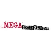 Logo of radio station Megashuffle