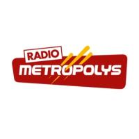 Logo de la radio Metropolys