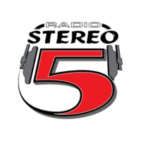 Logo of radio station Radio Stereo 5