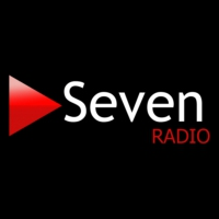 Logo of radio station Seven Radio