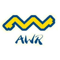 Logo of radio station AWRadio