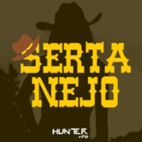 Logo of radio station Hunter.FM Sertanejo